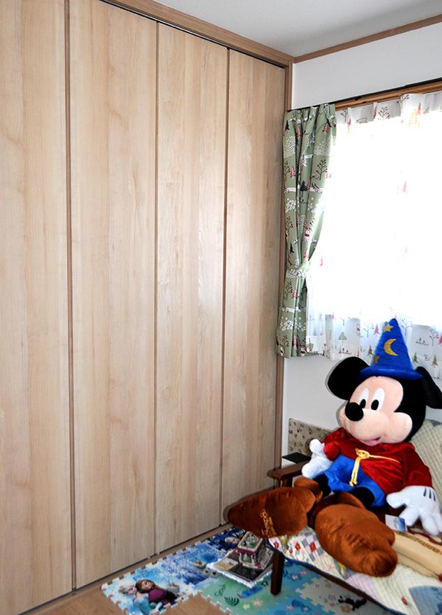 キッチン|ディズニー好きの奥様の夢の家