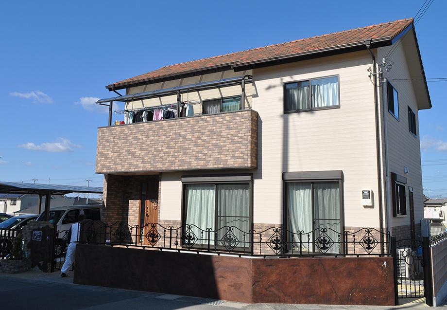 ディズニー好きの奥様の夢の家|黒田工務店の注文住宅