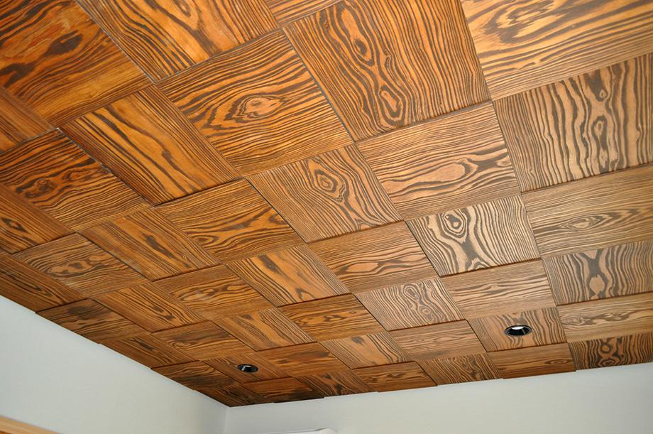 和室の天井|ディズニー好きの奥様の夢の家