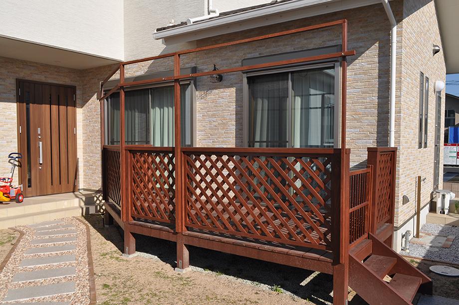 大工さんの建てた家|黒田工務店の注文住宅