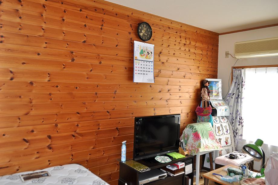 奥様の部屋|黒田工務店の注文住宅