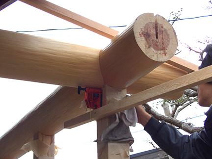 黒田工務店|手仕事忘れず、自然に逆らわない家造り